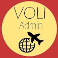 Admin VoliPoint