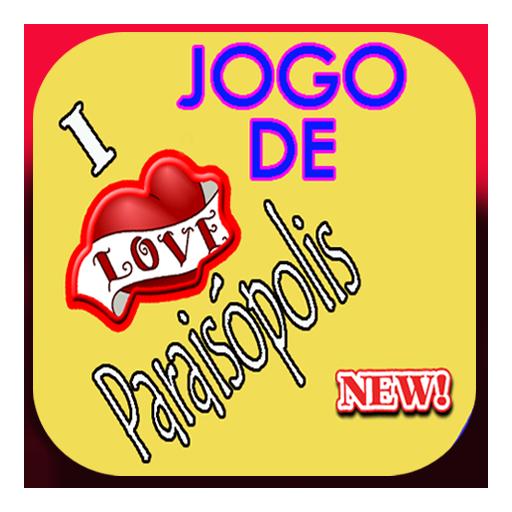 Jogo de I Love Paraisopolis 益智 App LOGO-硬是要APP