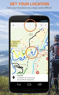 Ondago: Offline maps catalog- screenshot thumbnail