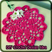 DIY Crochet Design Idea