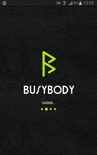 BusyBody Merchant App