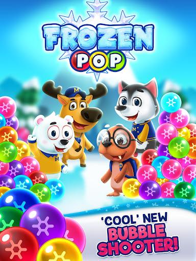 Frozen Pop for PC