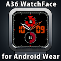 A36 WatchFace for Android Wear icon