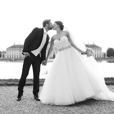 Wedding photographer Anna Germann (annahermann). Photo of 13.06.2018