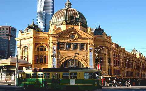 Melbourne Nurses' Conference