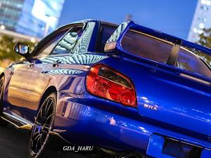 インプレッサ WRX GDAのカスタム事例画像 Harutoさんの2020年12月04日22:18の投稿