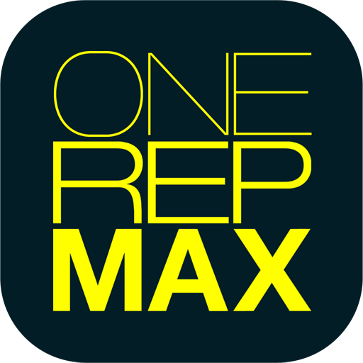 oneRM - 1 Rep Max Calculator 健康 App LOGO-硬是要APP