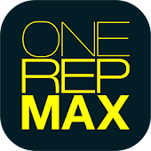 oneRM - 1 Rep Max Calculator