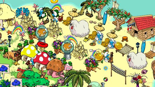 Smurfs' Village v1.5.2a