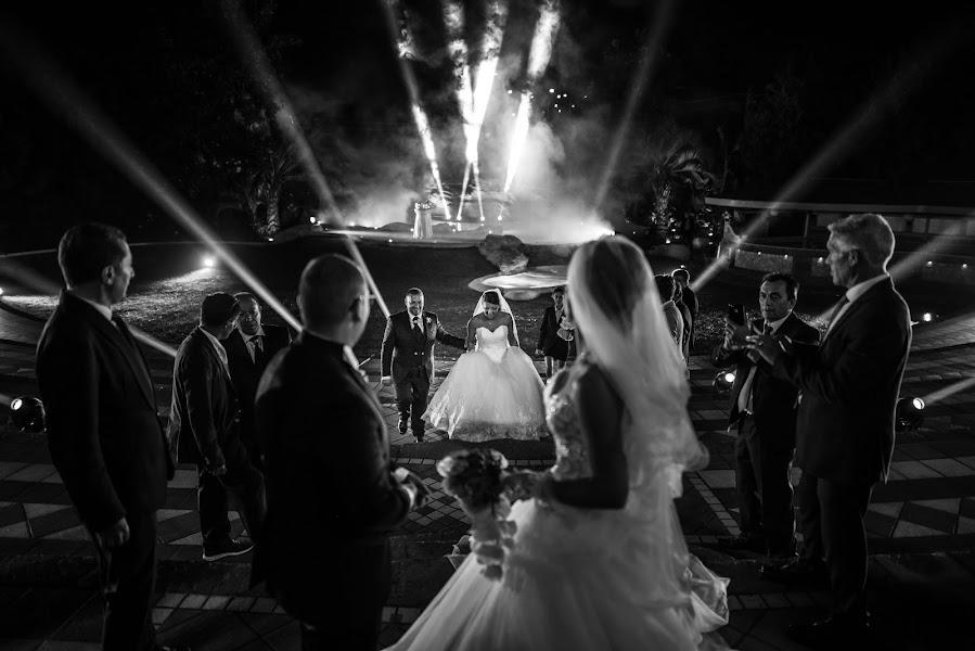 Wedding photographer Antonio Bonifacio (MommStudio). Photo of 26.02.2019