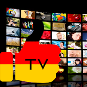 television channels in Germany