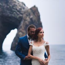 Wedding photographer Vlada Goryainova (Vladahappy). Photo of 28.08.2016