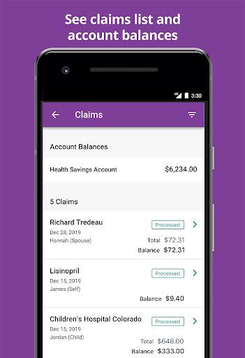 Aetna Health 3.25.0-prod screenshots 3