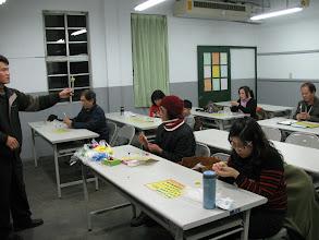 Photo: 20110323傳統童玩快樂學-捏麵人 005