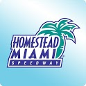 Homestead-Miami Speedway icon