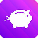 Money Tracker: Expense, Income Record, Chart icon