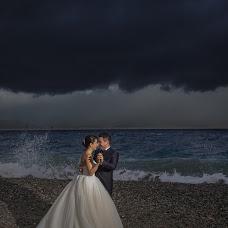 Wedding photographer Patrick Vaccalluzzo (patrickvaccalluz). Photo of 23.12.2017