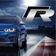 Volkswagen RaceApp icon