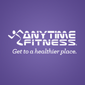 Anytime Fitness Dallas