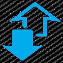 Toggle Data (Switch) icon