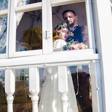 Wedding photographer Yulianna Fomina (gordik). Photo of 22.02.2018
