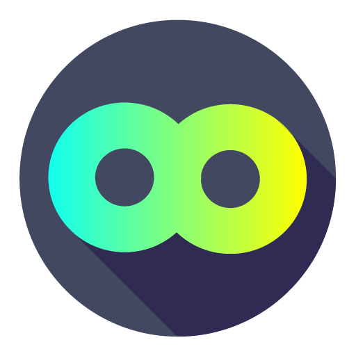 Infinity Android Icon pack