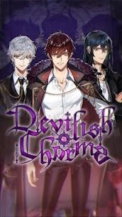 Devilish Charms: Romance You Choose MOD (Premium Choices) 5
