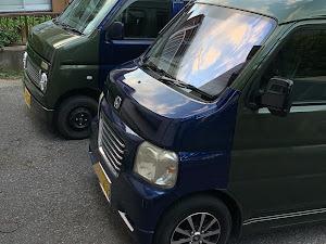 バモスホビオ  2WD.ターボのカスタム事例画像 髙商さんの2020年01月07日22:35の投稿