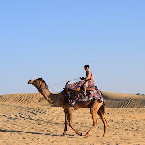 by Sukamal Biswas - Landscapes Travel