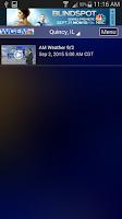 Screenshot of WGEM Wx