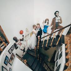 Wedding photographer Nataliya Malova (nmalova). Photo of 01.07.2015