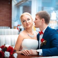 Wedding photographer Aleksandr Verin (Aliver). Photo of 14.03.2015