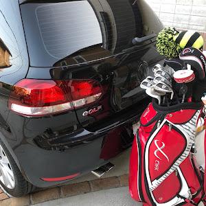ゴルフ6 TSI  ハイライン 2010年のカスタム事例画像 ざきさん。さんの2018年05月19日07:56の投稿
