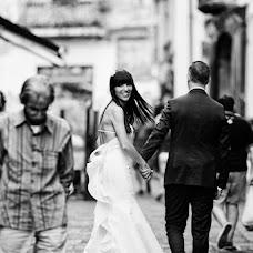 Wedding photographer Gaetano D Auria (gaetanodauria). Photo of 21.02.2015