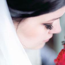 Wedding photographer Katya Golicyna (moonbird). Photo of 12.10.2015