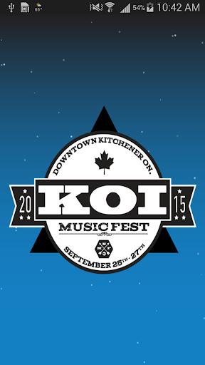 KOI Music Fest