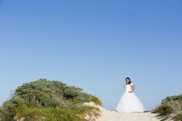 Fotógrafo de bodas Yarky Moguel Ortega (moguelortega). Foto del 01.12.2015