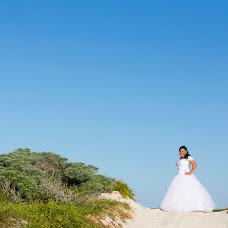 Wedding photographer Yarky Moguel ortega (moguelortega). Photo of 01.12.2015