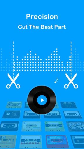 無料音乐Appの着メロ&MP3カッター♫ 記事Game