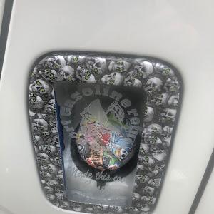 ハイエースバン TRH200V super GLのカスタム事例画像 しょーだいさんの2020年03月22日17:01の投稿