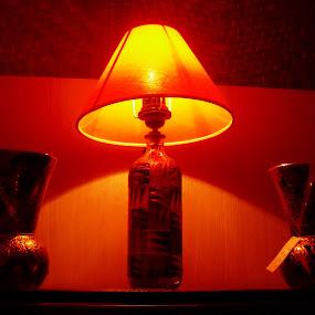 light sleeper by Jumari Haryadi - Artistic Objects Antiques ( lamp, artistic, object, sleep, light )