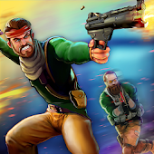 Rules Of Gun - Shooting Game Android APK Download Free By Action Action Games