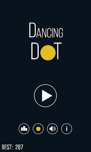 Dancing Dot