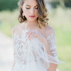 Wedding photographer Marina Borovaya (Rutilance). Photo of 21.10.2018