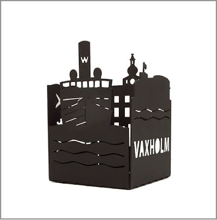 Ljuslykta Vaxholm