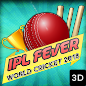 Tải World Cricket 2018 APK