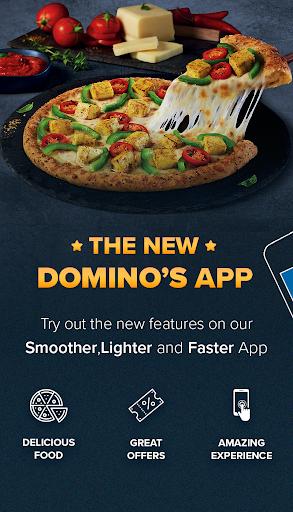 Domino's Pizza Online Delivery  screenshots 1
