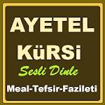 Ayetel Kürsi Icon