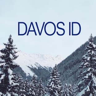 DavosID - Digital Identity- screenshot thumbnail