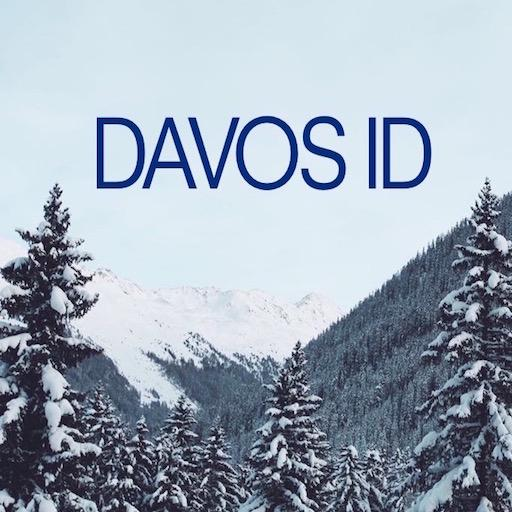DavosID - Digital Identity- screenshot